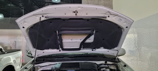 Hilux SRV 4x4 Aut. Diesel 2015 - Foto 13