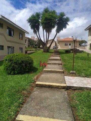 Apartamento para alugar, 42 m² por R$ 1.100,00/mês - Campo Comprido - Curitiba/PR - Foto 12