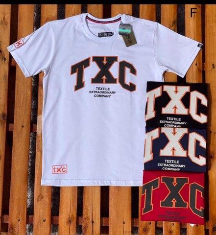 Camisetas Gola O Multimarcas  atacado e varejo  - Foto 5