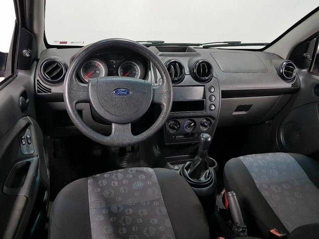 Ford Fiesta 1.0 8V Flex/Class 1.0 8V Flex 5p - Foto 15