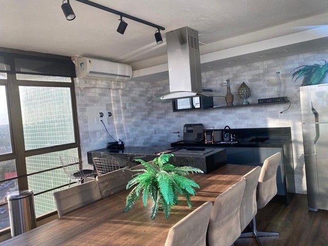 Luxuoso apartamento para venda com 200 metros quadrados com 4 quartos no Parnamirim - Foto 17
