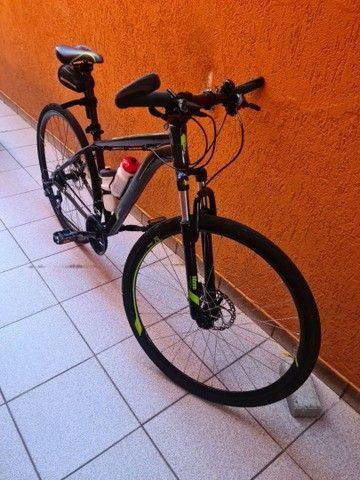 Bicicleta Caloi 29 MTB