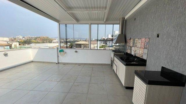 Apartamento à venda com 2 dormitórios em Santa rosa, Belo horizonte cod:4356 - Foto 3