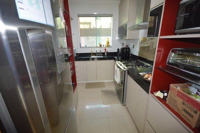 Apartamento para venda com 130 metros quadrados com 3 quartos em Santa Amélia - Belo Horiz - Foto 4