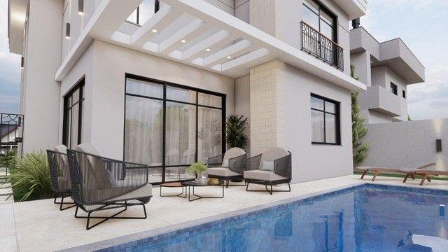 Maravilhosa casa em condomínio terrras de Alphaville Ponta Grossa - Foto 3