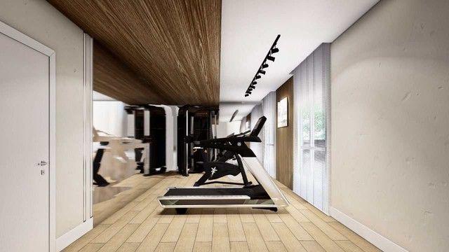 Apartamento com 1 dorm, Canto do Forte, Praia Grande - R$ 246 mil, Cod: 123 - Foto 6