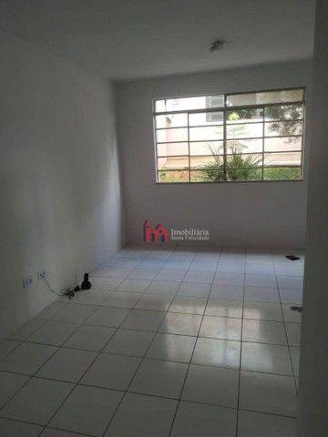 Apartamento para alugar, 42 m² por R$ 1.100,00/mês - Campo Comprido - Curitiba/PR - Foto 9