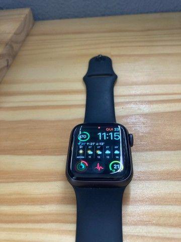 Apple Watch 5 com pouco uso - Foto 2