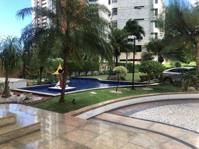 Apartamento p/ aluguel e venda, 263 m2, 4 suítes no Horto Florestal / Waldemar Falcã - Sal - Foto 20