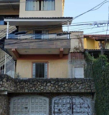 Apartamento para venda possui 167 metros quadrados com 4 quartos