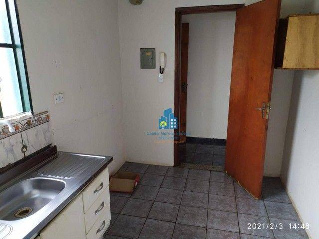 Apartamento com 3 dormitórios, 70 m² - venda por R$ 170.000,00 ou aluguel por R$ 900,00/mê - Foto 3