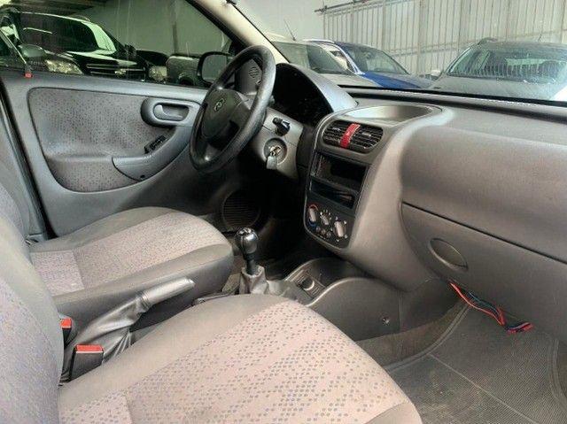 Chevrolet Corsa Maxx 1.4 Flex completo - Foto 4
