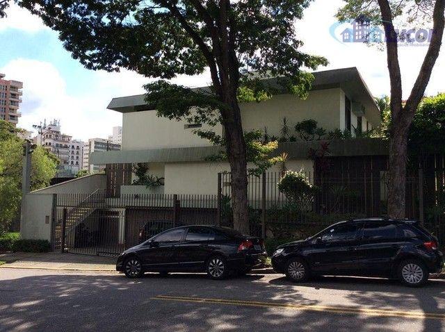Casa residencial para venda e locação, Jardim Luzitânia, São Paulo.