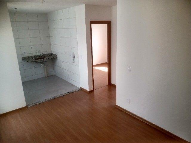 apartamento novinho para locação