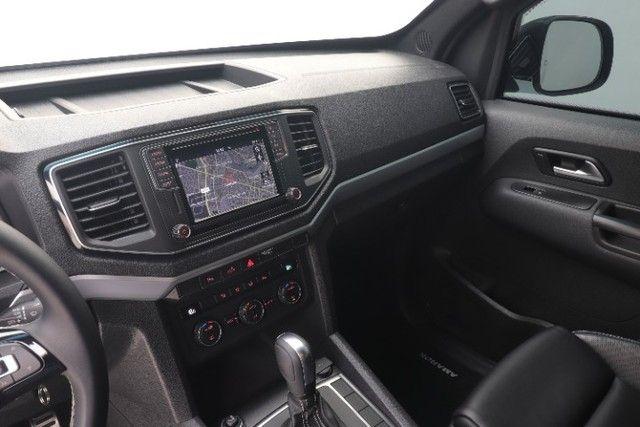 volkswagen amarok 3.0 v6 tdi diesel highline extreme cd 4motion automático - Foto 9