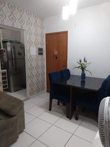 Apartamento 2 quartos, Leve Castanheira  São José - Foto 15
