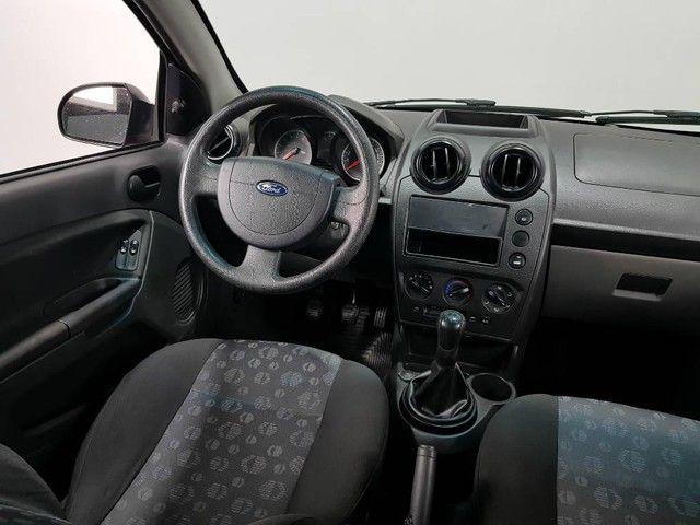 Ford Fiesta 1.0 8V Flex/Class 1.0 8V Flex 5p - Foto 16