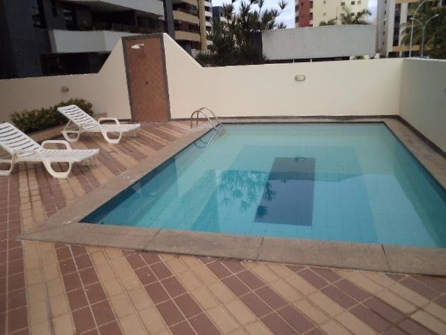 Apartamento 3/4 Pituba Ville - aluguel - Foto 6