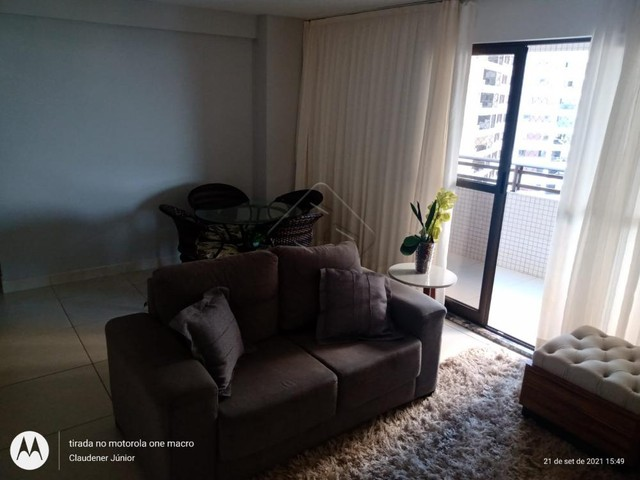 Apartamento para alugar com 3 dormitórios em Altiplano cabo branco, Joao pessoa cod:L2486 - Foto 8