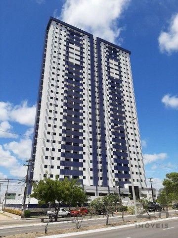 Apartamento à venda com 3 quartos mais Dependência Completa, no Bessa - João Pessoa/PB