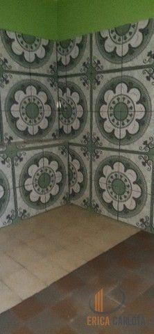 CONSELHEIRO LAFAIETE - Casa Padrão - São João - Foto 6