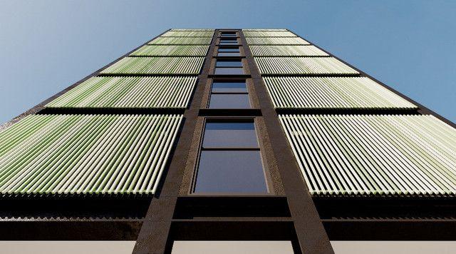 12 Apartamento 21m² no Ininga com 01 suíte  pronto p/ Morar! (TR62146) MKT - Foto 2