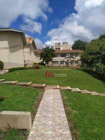 Apartamento para alugar, 42 m² por R$ 1.100,00/mês - Campo Comprido - Curitiba/PR - Foto 14