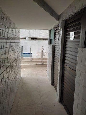 JS- O Melhor 2 quartos do Rosarinho - Edf. Park Dumont 50m² - Quase pronto - Foto 8