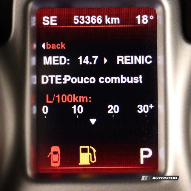 Fiat Freemont Presision Branca Pérola 2014 - Foto 9