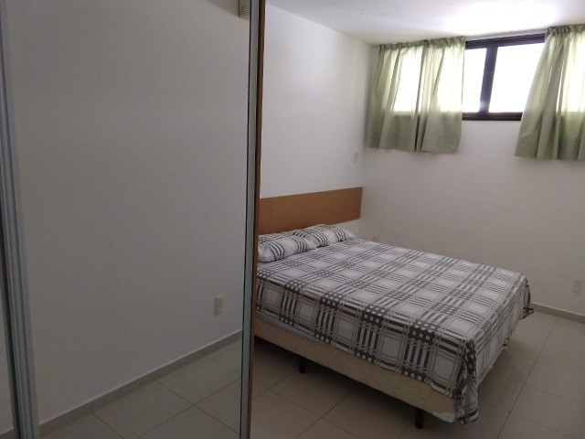 Vendo Cobertura mobiliada com 02 quartos no Búzios Dream - Foto 6