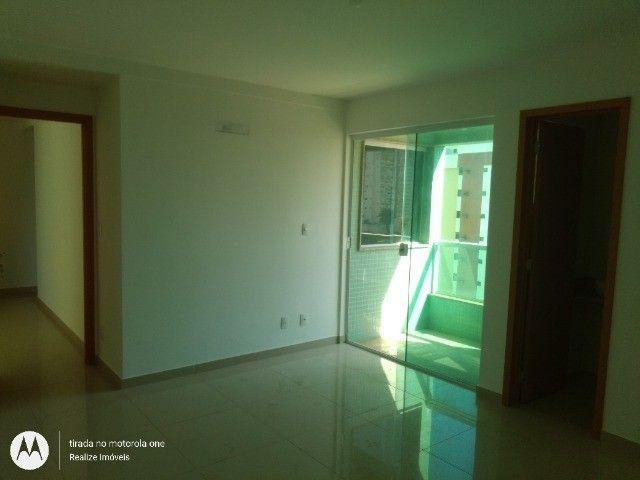 D = Edifício Residencial Renoir Excelente Aptº 03 Qts 01 Suíte 113 M² 02 Vagas Pelinca - Foto 2