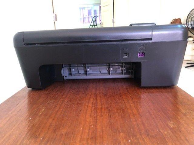 Máquina de fax é uma HP Photosmart - Foto 6