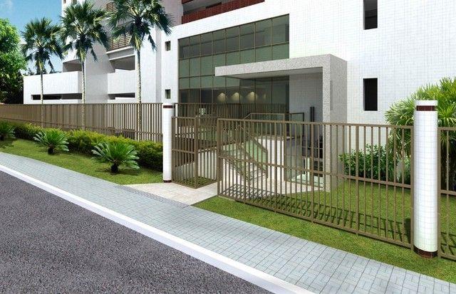 EA-Lindo apartamento no Aflitos! 1 quartos, 31m² | (Edf. Park Home) - Pra vender rápido - Foto 20