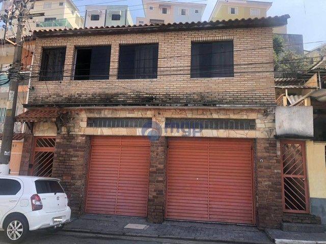 São Paulo - Casa Padrão - Vila Isolina Mazzei