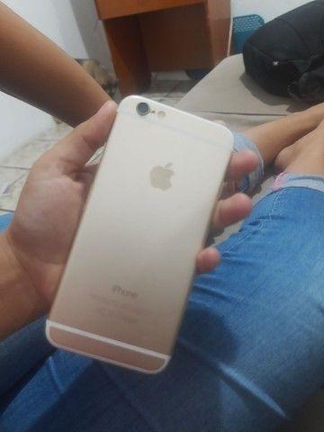 iPhone 6s para peça - Foto 2