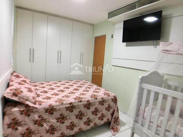 4 Apartamento no Planalto Ininga com 02 suítes, Lazer completo! Visite! (TR51169) MKT - Foto 4