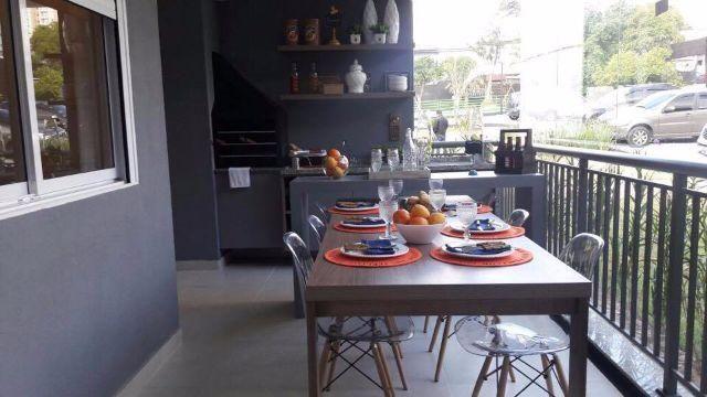 Condomínio Moov Vila Prudente 3 Dormitórios com suite ao lado do metro: - Foto 3