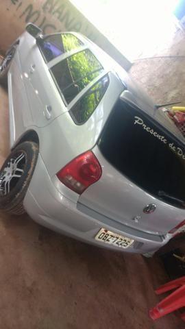 Gol g4 2011/2012