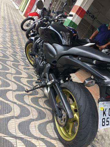 cb 600 hornet 2011 financio 2011 motos centro votorantim 456336892 olx. Black Bedroom Furniture Sets. Home Design Ideas