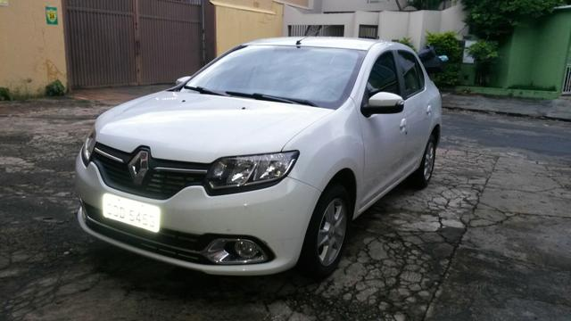 Renault Logan 14/15 TOP