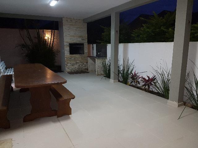 Casa Praia Central de Guaratuba c/ piscina - Foto 5