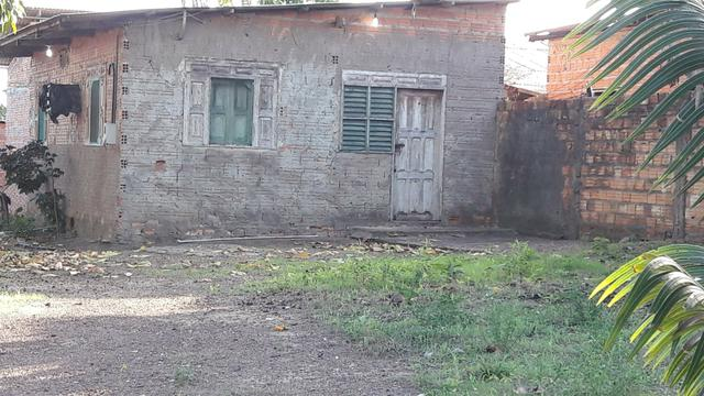 Casa Novo Horizonte