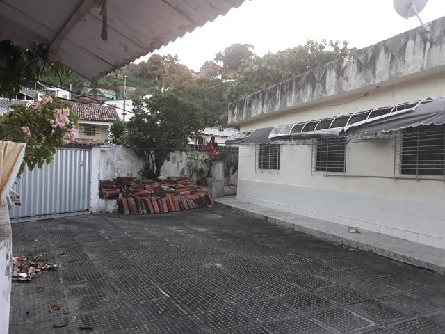 Atenção! Casa Na Laje/ 1 Suíte/ 8 Vagas/ Com Um Terreno 540m²/ Lagoa Encantada - Foto 15