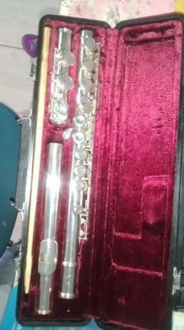 Flauta transversal Jupiter jfl511