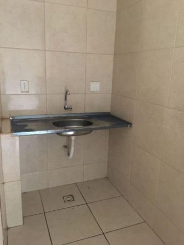 Apartamento para alugar com 1 dormitórios em Indústrias, Belo horizonte cod:5170 - Foto 6