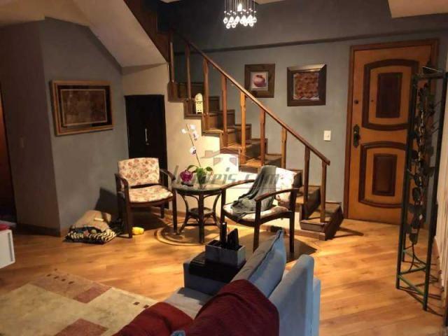 Apartamento à venda com 3 dormitórios em Pechincha, Rio de janeiro cod:IC30123