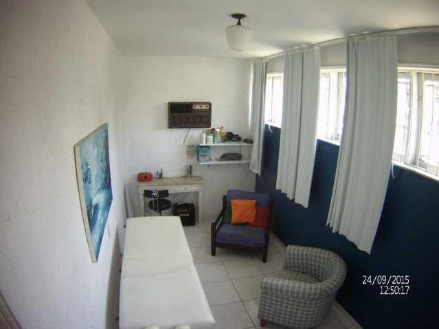 Casa à venda com 4 dormitórios em Praça seca, Rio de janeiro cod:PSCA40066 - Foto 2