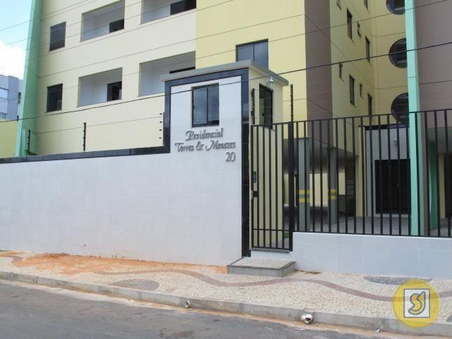 Apartamento para alugar com 2 dormitórios em Presidente kennedy, Fortaleza cod:33014