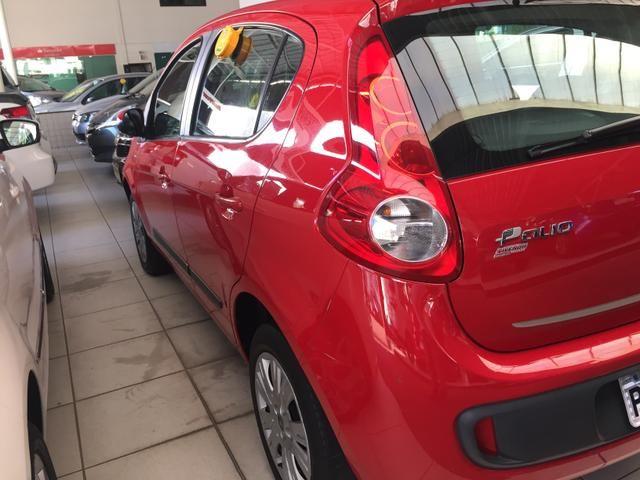 Palio essence 1.6 semi automático 2014 extra - Foto 3
