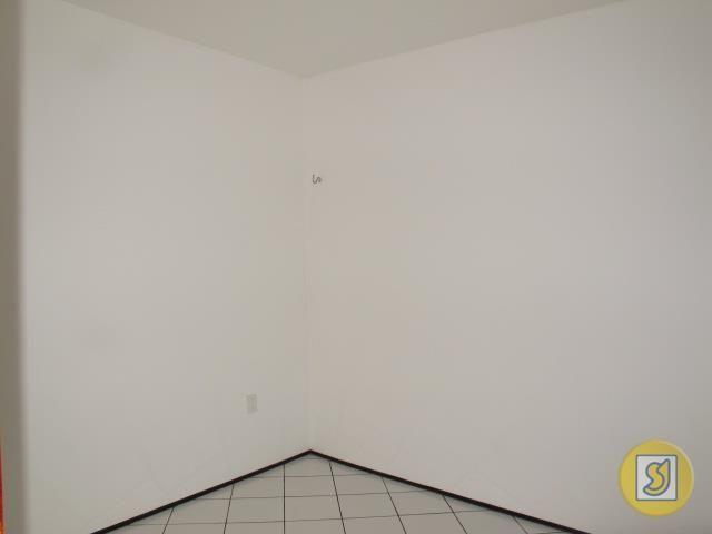 Apartamento para alugar com 2 dormitórios em Presidente kennedy, Fortaleza cod:33014 - Foto 11